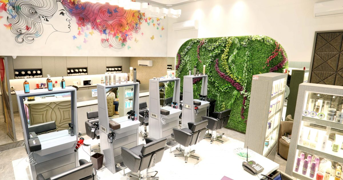 Hair & Beauty hub | Bandra | AKreations-Hair & Beyond