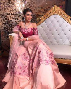 Yesshe madeit! Neha Adhvik Mahajan- Makeup artist