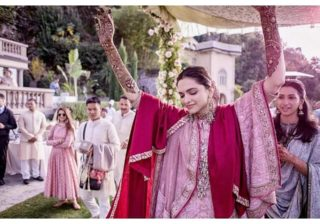 Ranveer & Deepika wedding #DeepVeerKiShaadi @ Lake Como, Italy