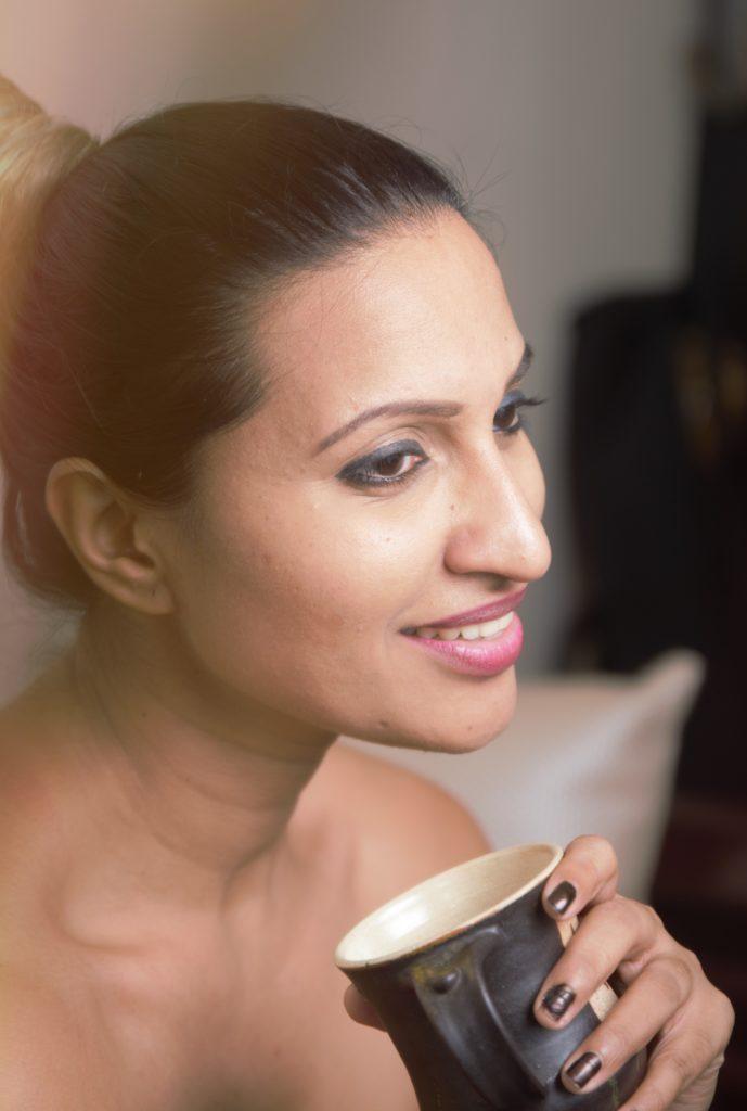 Forthe Love ofStage   Kavea R Chavali   iCraze Magazine
