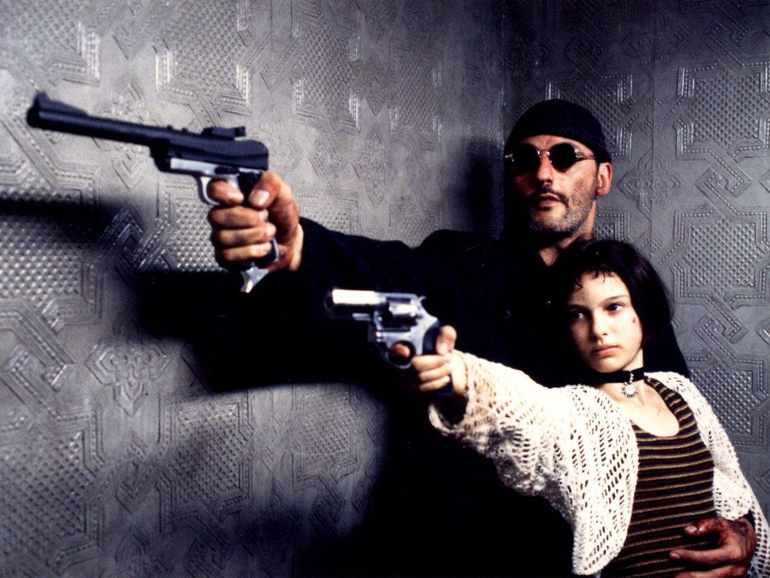 Action Thriller