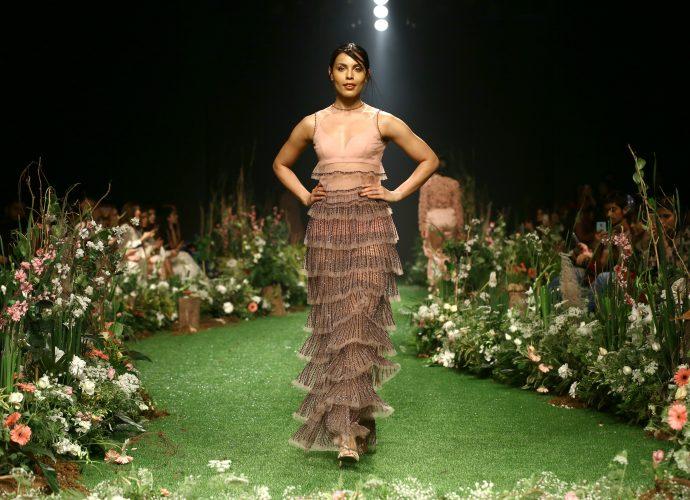 Lakme Fashion Week SS '20